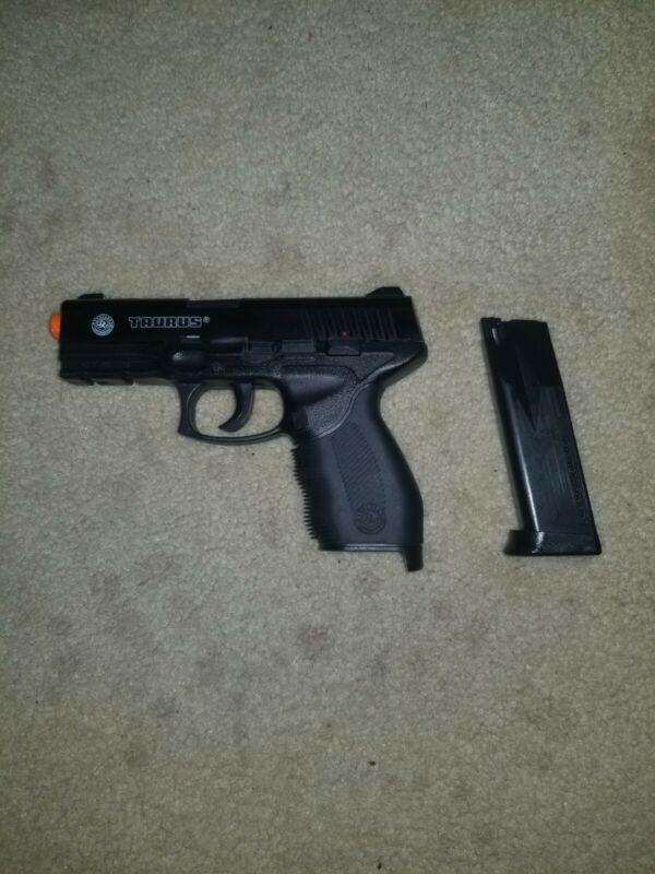 taurus airsoft pistol