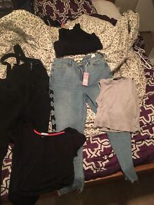 Clothes for teen or young adult