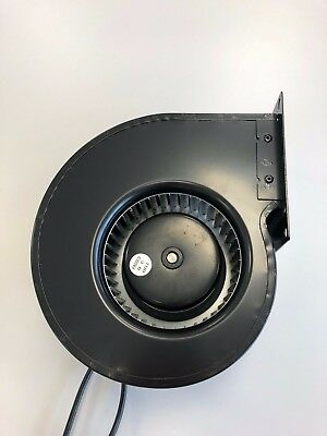 Ec Centrifugal Fan Blower Ventilator Brushless 220v 610m3h 359 Cfm