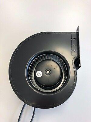 Ec Centrifugal Fan Blower Ventilator Brushless 220v 610m3h 359 Cfm
