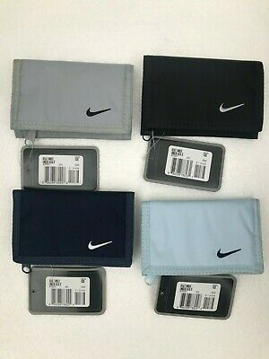 Nike Adult Unisex Basic Wallet BC0001 One Size