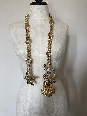 Gianni Versace RARE Chain For A Handbag