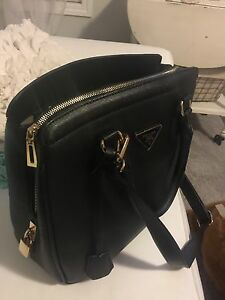 Prada black -not authentic