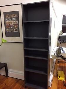 Book Shelves x 2 Camberwell Boroondara Area Preview
