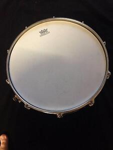 Pearl Session Elite Snare drum O'Connor North Canberra Preview