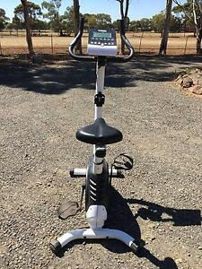 Exercise Bike Tarneit Wyndham Area Preview