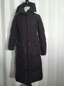 Manteaux femme hiver long