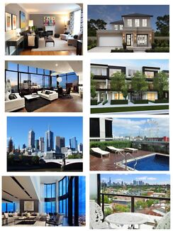 For Sale: New Apartments From 450k in Melbourne
