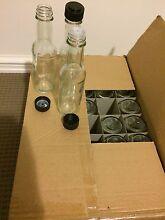 New glass bottles Aubin Grove Cockburn Area Preview