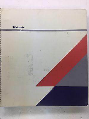 Tektronix Tds 410a Tds 420a Tds 460a Oscilloscopes User Manual Pn 070-9219-00