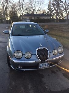2004 jaguar s type 3.0l