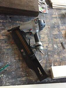 Framing nailer porter cable