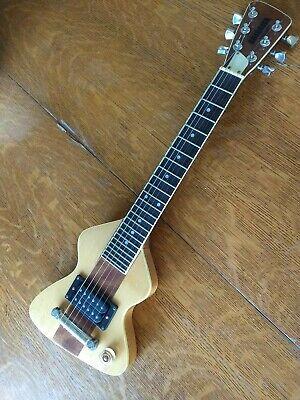 Chiquita Travel Guitar...Nice!!!!