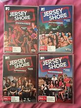 Jersey Shore seasons 1-4 Scoresby Knox Area Preview