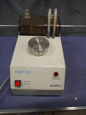 Millipore Milliflex Single Head Vacuum Pump