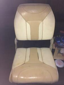 Boat seats and pedestals Thornlie Gosnells Area Preview