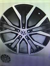 "19"" INCH VW GOLF GTI WHEELS TYRES AUDI SALE 5x112 Rockdale Rockdale Area Preview"