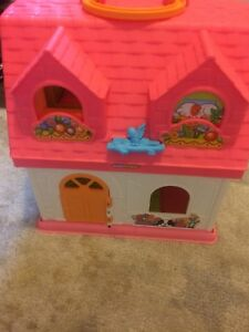 Maison Little Tikes- House