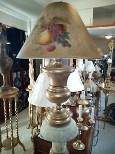 desc lamp old vintage style Concord West Canada Bay Area Preview