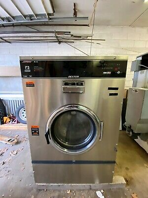Dexter T-1450 Washer 90lb High Extract Machine