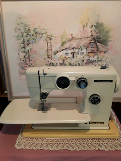 Empisal Sewing machine model   Super Star  888  .