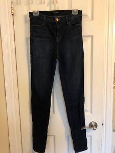 JBRAND - Highwaisted Skinny Jeans