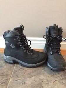 Ladies Columbia Winter Boots