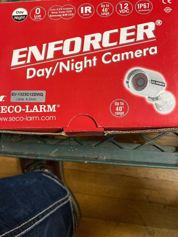 Enforcer Day/night Camera