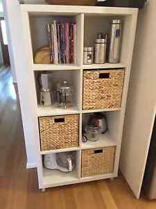8 shelf clever cube Strathfield South Strathfield Area Preview
