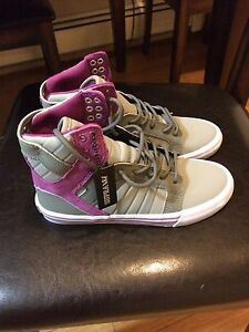 Brand new Supra shoes ladies size 7