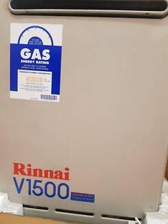 Gas Hot Water System