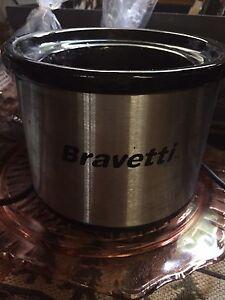 Bravetti mini crock pot