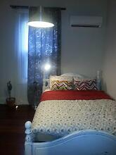 Beautiful  queen bedroom is available right next to Swan river Bayswater Bayswater Area Preview