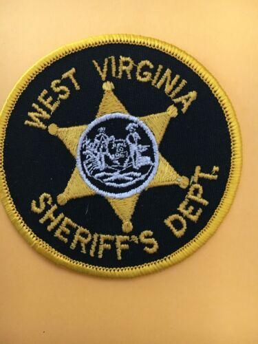 Generic West Virginia Sheriff