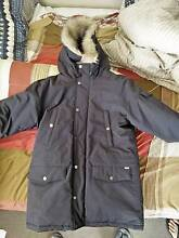 CARHARTT ANCHORAGE PARKA JACKET Hawthorn Boroondara Area Preview