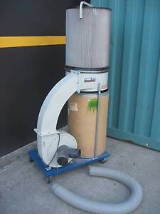 CARBA-TEC FM300 DUST EXTRACTOR WITH CARTRIDGE FILTER Dandenong South Greater Dandenong Preview
