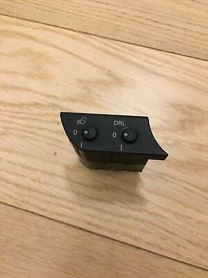 2005-2009 AUDI A4 S4 RS4 B7 DRL DAY TIME RUNNING LIGHT SWITCH 8E2919094D for sale  Shipping to United Kingdom