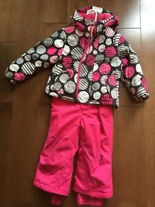 Suit O'Neill 2ans