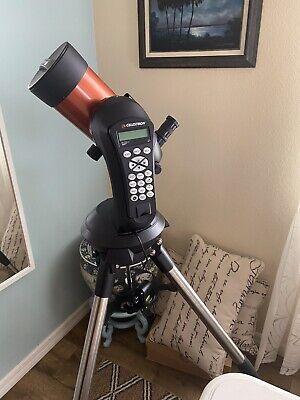 Celestron 11049 Nexstar 4SE Computerized Telescope