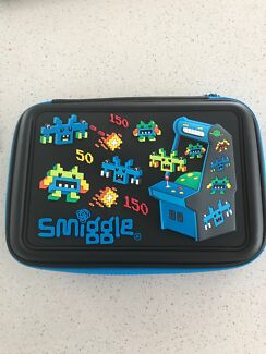 Wanted: Brand new with tags Smiggle pencilcase