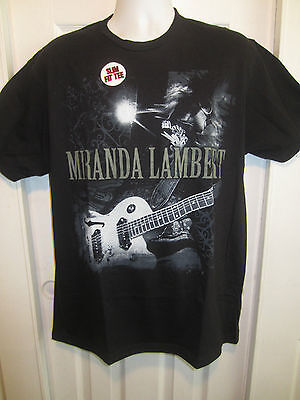 Hot Topic: Miranda Lambert