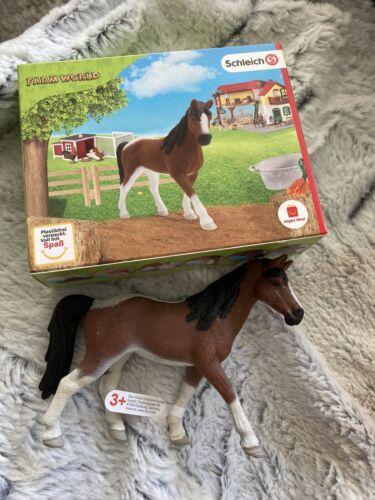 Schleich Mc Donalds Happy Meal Pferd Nr.6 Tennessee Walker
