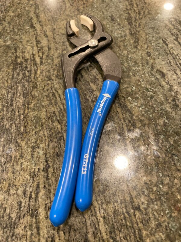 IMPERIAL GT113 Soft Jaw Pliers