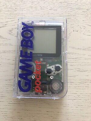 Nintendo Gameboy Pocket Neuve Scellée Nintendo / New Sealed Nintendo Gameboy