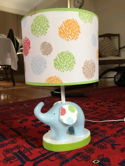 Lamp for baby or child room