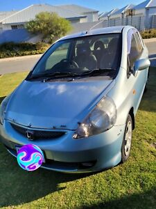 Honda Jazz 2005 Hatch Back(Automatic)
