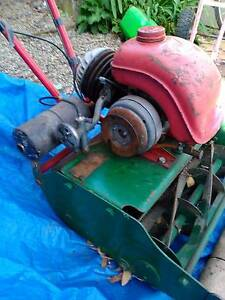 Vintage Mowers/Engines Package JAP Greens Villiers Suffolk Blackwood Mitcham Area Preview
