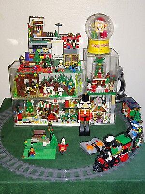 BUY LEGO 10245-1: Santa's Workshop