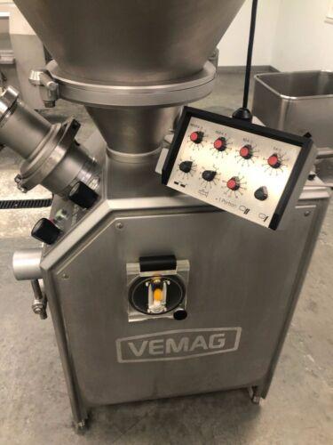 VEMAG 500 Robot 128/90 220V