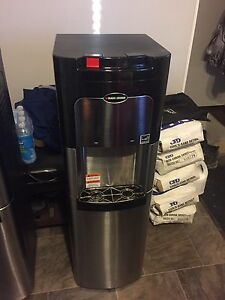 Black and decker bottom load water cooler